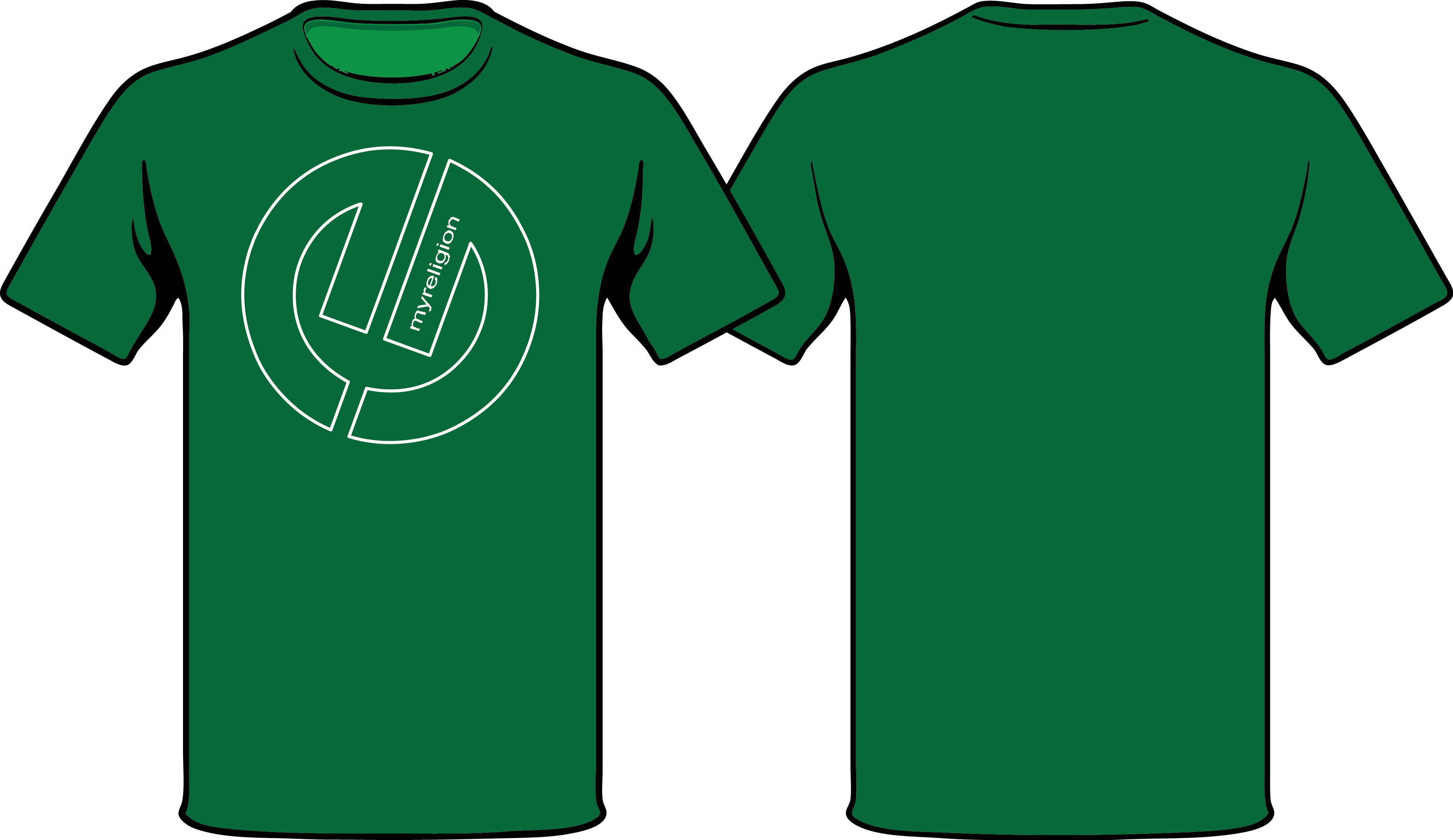 logo color t